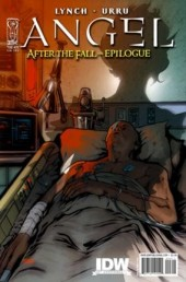 Angel (2009) -23- After the fall : epilogue