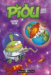 Le piou -3- World Tour