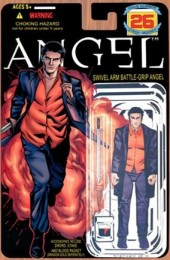 Angel (2009) -26- Boys and their toys part 1