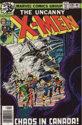 Uncanny X-Men (The) (1963) -120- Wanted : Wolverine dead or alive