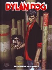 Dylan Dog (Panini) - La Planète des morts