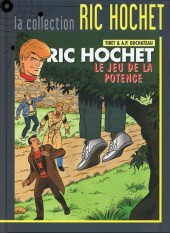 Ric Hochet - La collection (Hachette) -61- Le jeu de la potence