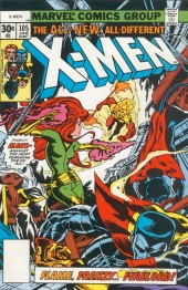 Uncanny X-Men (The) (Marvel comics - 1963) -105- Phoenix unleashed