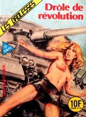Les drôlesses -7- Drôle de révolution