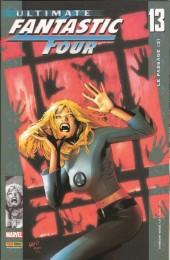 Ultimate Fantastic Four -13EC- Le passage (2)