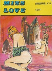 Miss Love -19- Chacal : apocalypse demain