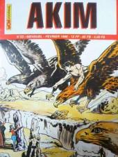 Akim (2e série) -23- N°23