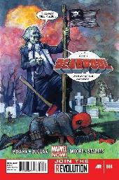 Deadpool (2013) -6- National Maul
