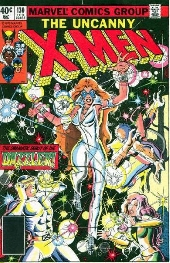 Uncanny X-Men (The) (Marvel comics - 1963) -130- Dazzler