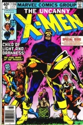 Uncanny X-Men (The) (1963) -136- Child of light and darkness