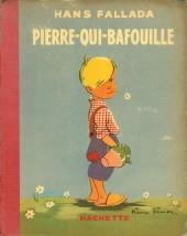 Walt Disney (Hachette) Silly Symphonies -19- Pierre-qui-bafouille