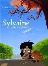 Sylvaine - Itinéraire d'une enfant pauvre