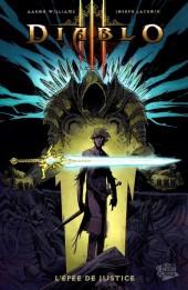 Diablo III -1- L'Epée de Justice