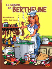 La cuisine de Bertheline