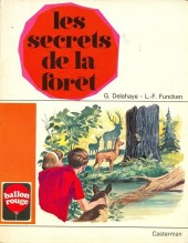 (AUT) Funcken -a- Les secrets de la forêt