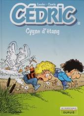 Cédric -11Ind- Cygne d'étang