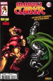 Marvel Classic (1re série) -10- Iron Man vs. Doctor Doom : Fatalité