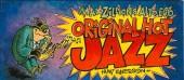 Max Zillion et Alto Ego - Original hot jazz