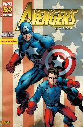 Avengers Extra (The) -6- Patriote