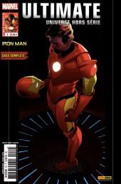 Ultimate Universe (Hors Série) -2- Iron Man : Démon en armure