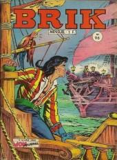 Brik (Mon journal) -96- Le goulet du Diable !