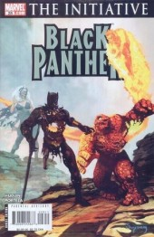 Black Panther Vol.4 (Marvel - 2005) -28- Hell of a mess part 1