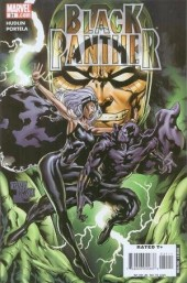 Black Panther Vol.4 (Marvel - 2005) -31- Dead or alive ? part 1