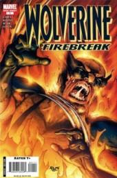 Wolverine: Firebreak (2008) - Firebreak