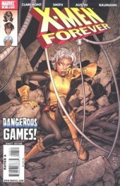 X-Men Forever (2009) -6- Play day