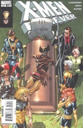 X-Men Forever (2009) -10- Home, come the heroes