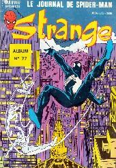Strange -Rec077- Album N°77 (du n°230 au n°232)