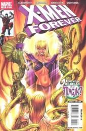 X-Men Forever (2009) -13- Black magic part 3