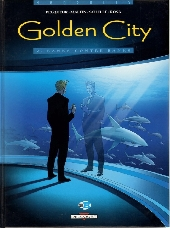 Golden City -2- Banks contre Banks
