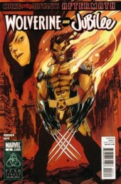 Wolverine and Jubilee (2011) -3- Cursed part 3