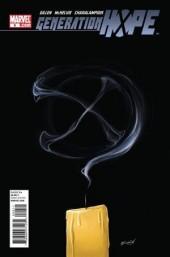 Generation Hope (2011) -9- Better
