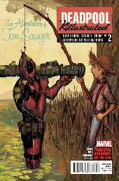 Deadpool Killustrated (2013) -2- The Adventures of Tom Sawyer