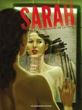 Sarah -2a- La Créature de la cave