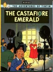 Tintin (The Adventures of) -21d- The Castafiore Emerald