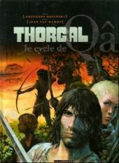 Thorgal -INTa- Le cycle de qâ
