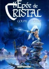 L'Épée de Cristal -1a90- Le parfum des grinches