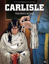 Carlisle -1- Tasunka Witko