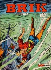 Brik (Mon journal) -102- Le piège