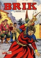 Brik (Mon journal) -105- Aventure en mer Rouge