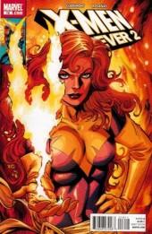 X-Men Forever 2 (2010) -16- Shall we rise again ?