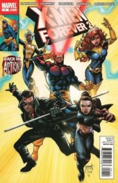 X-Men Forever 2 (2010) -1- A cry of vengeance
