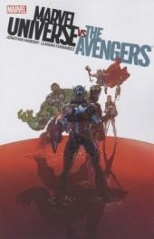 Marvel Universe vs. The Avengers (2012) -INT- Marvel Universe vs. The Avengers