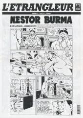 L'Étrangleur - Nestor Burma -6- Boulevard... Ossements (3)