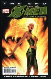 X-Men: The End: Book 1: Dreamers & Demons (2004) -3- Dream a little dream