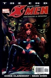 X-Men: The End: Book 1: Dreamers & Demons (2004) -5- Triumph…