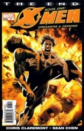 X-Men: The End: Book 1: Dreamers & Demons (2004) -6- … And tragedy!